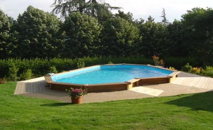 Imposition piscine semi enterr e for Taxe sur piscine
