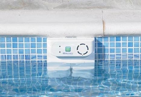 alarme immergée pour piscine