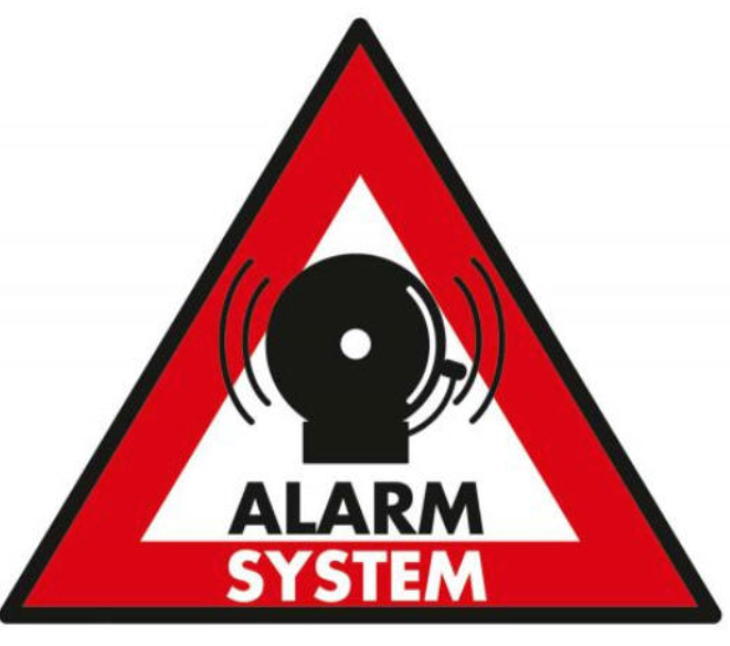 alarme parlante