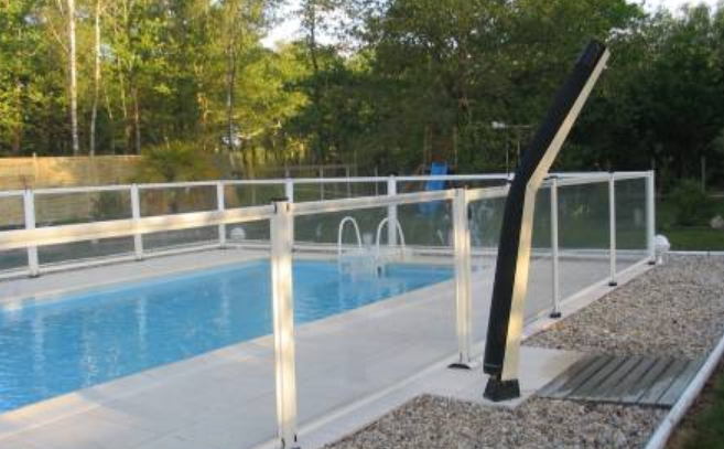 Alarme de piscine mon comparatif conseils for Barriere de securite piscine hors sol