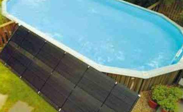 Pr sentation du chauffage solaire pour piscine for Systeme solaire piscine