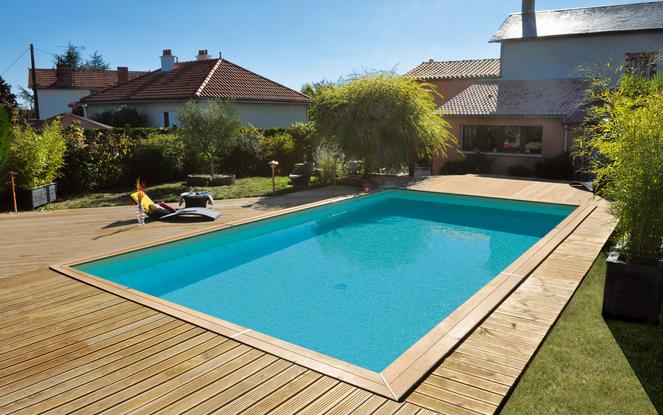 un devis de piscine