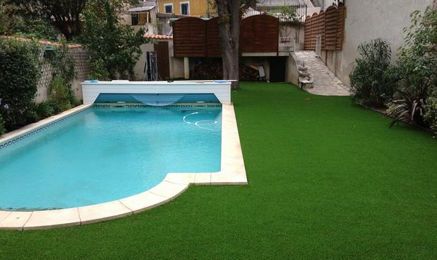 exemple devis piscine