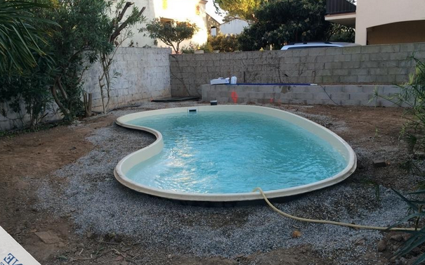 les diff rents types de piscine