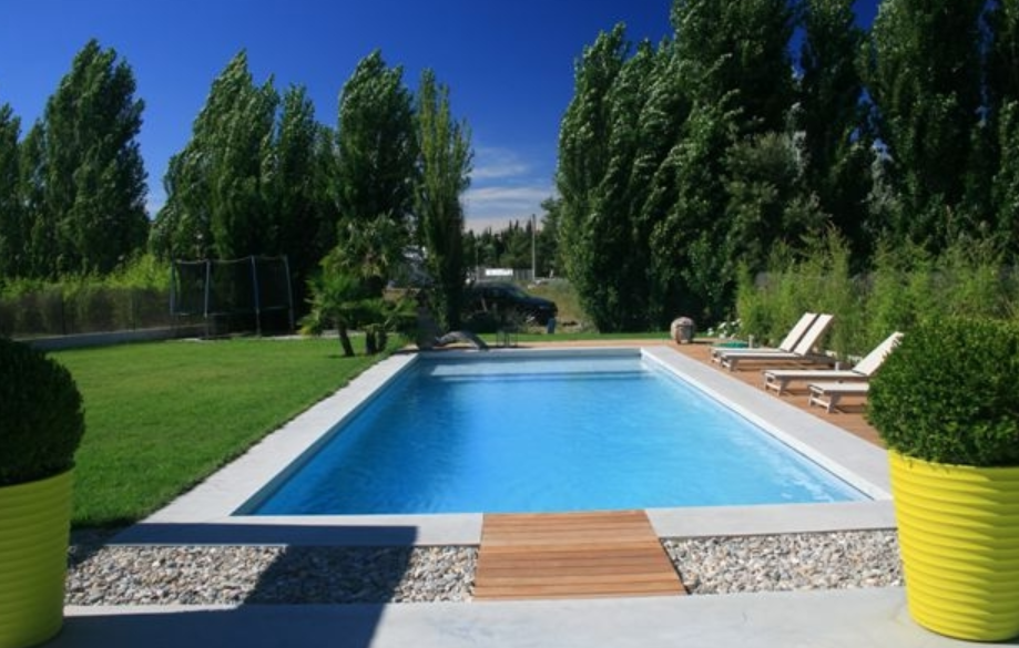 Prix piscine naturelle la piscine naturelle prix d 39 for Construction piscine 78