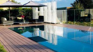 piscine semi enterrée 3