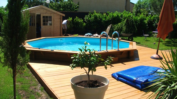 Comment Nettoyer Sa Piscine